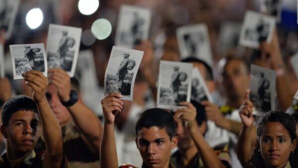 Fidel Castro y su régimen en Cuba, ¿dictadura o no?