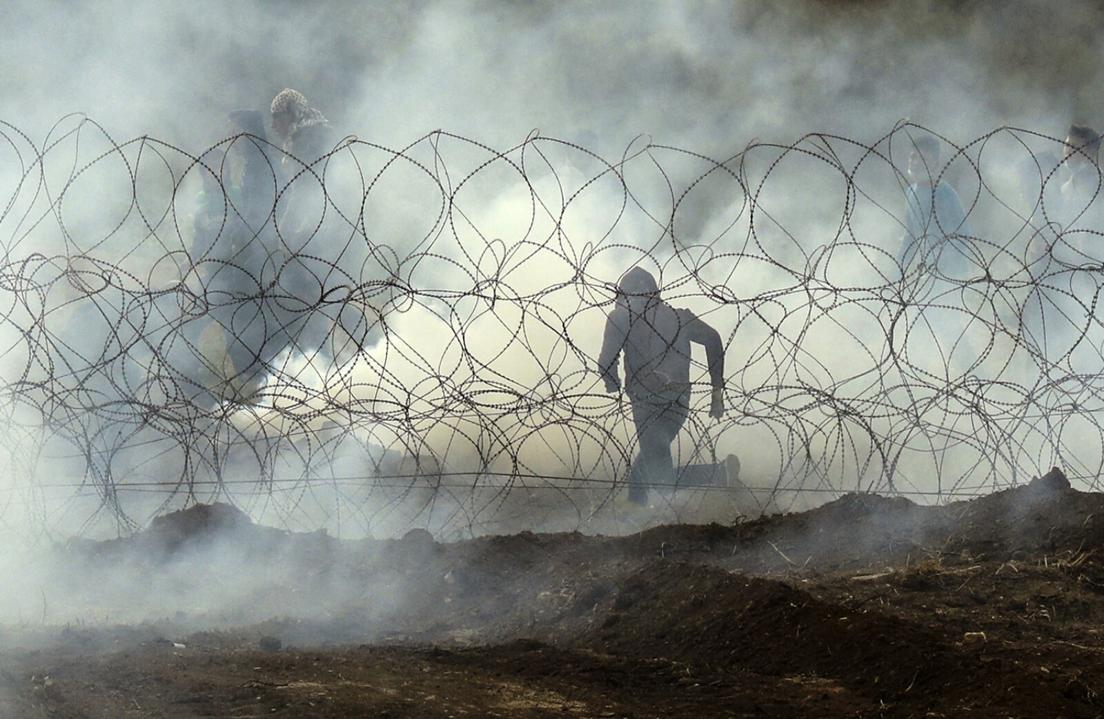 ISRAEL-PALESTINIAN-GAZA-CONFLICT-UNREST