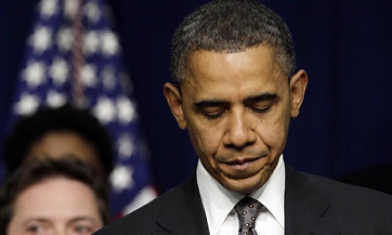 Obama está afilando su mensaje, diciendo que los republicanos protegen a los ricos y se oponen a recortes impositivos para la clase media. (Foto: AP)