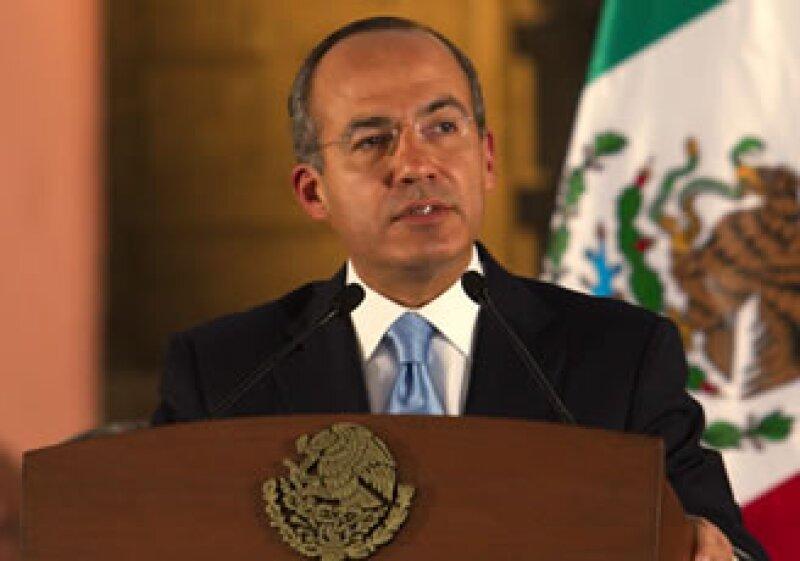 La intervención del Gobierno de Calderón no pudo revertir las medidas tomadas por la embajada de Canadá. (Foto: Archivo)