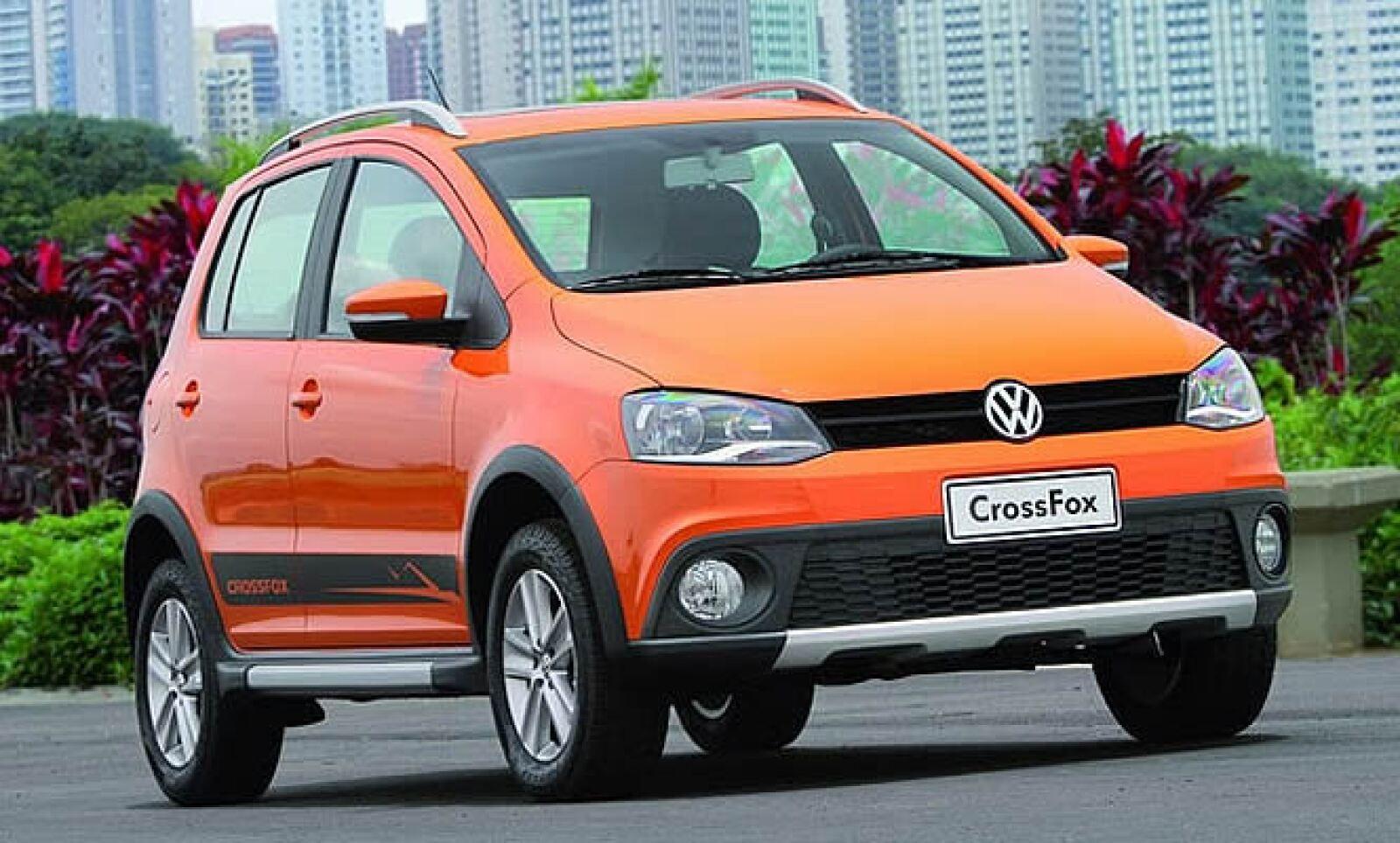La automotriz alemana anunció que ya está disponible en todas sus agencias de México el renovado SUV urbano, con tres niveles de equipamiento.