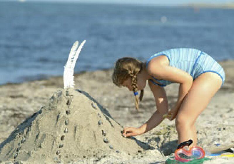 La creatividad y la innovación, dos características que conservan los niños y que frecuentemente olvidan los adultos. (Foto: Photos to go)