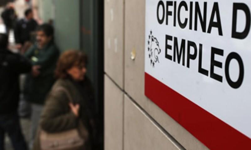 La falta de trabajo sigue siendo el problema más persistente de España. (Foto: Archivo)