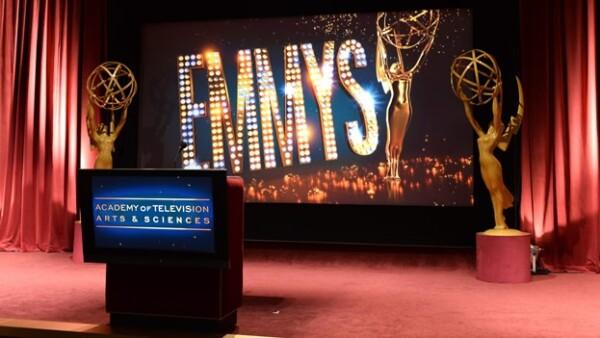 Emmy nominados premios entrega