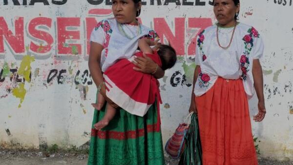 El panorama de la discriminación en México
