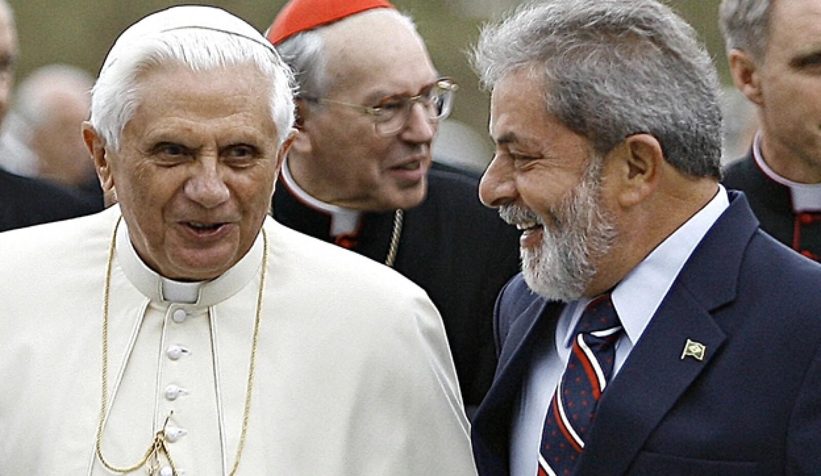Benedicto XVI papado 7