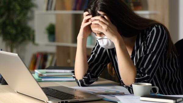 equipos - agotamiento - coronavirus - home office - cansancio