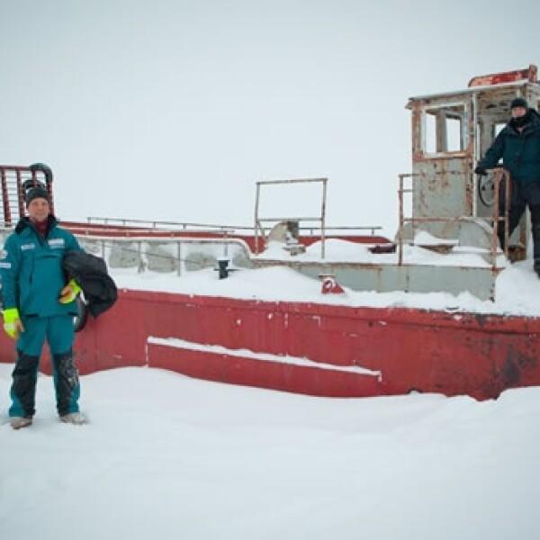 CNN Ártico expedición gal 02