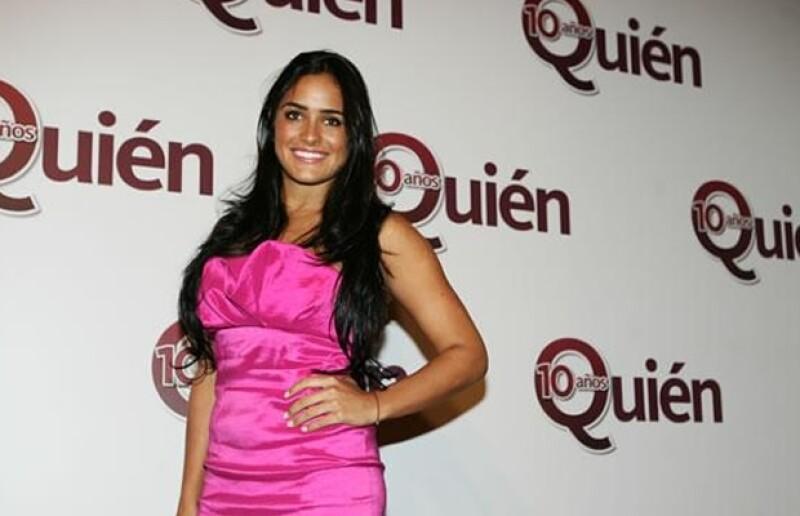 Ella es líder del movimiento llamado Ectivismo y nos cuenta por qué el representante del PRI es su favorito para la presidencia del 2012.