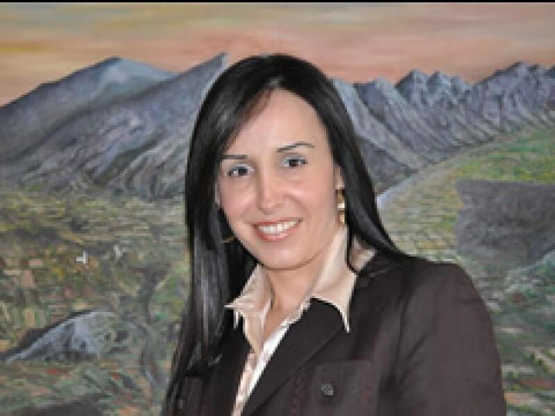 La Directora de Contraloría de Grupo Villacero. (Foto: Especial)
