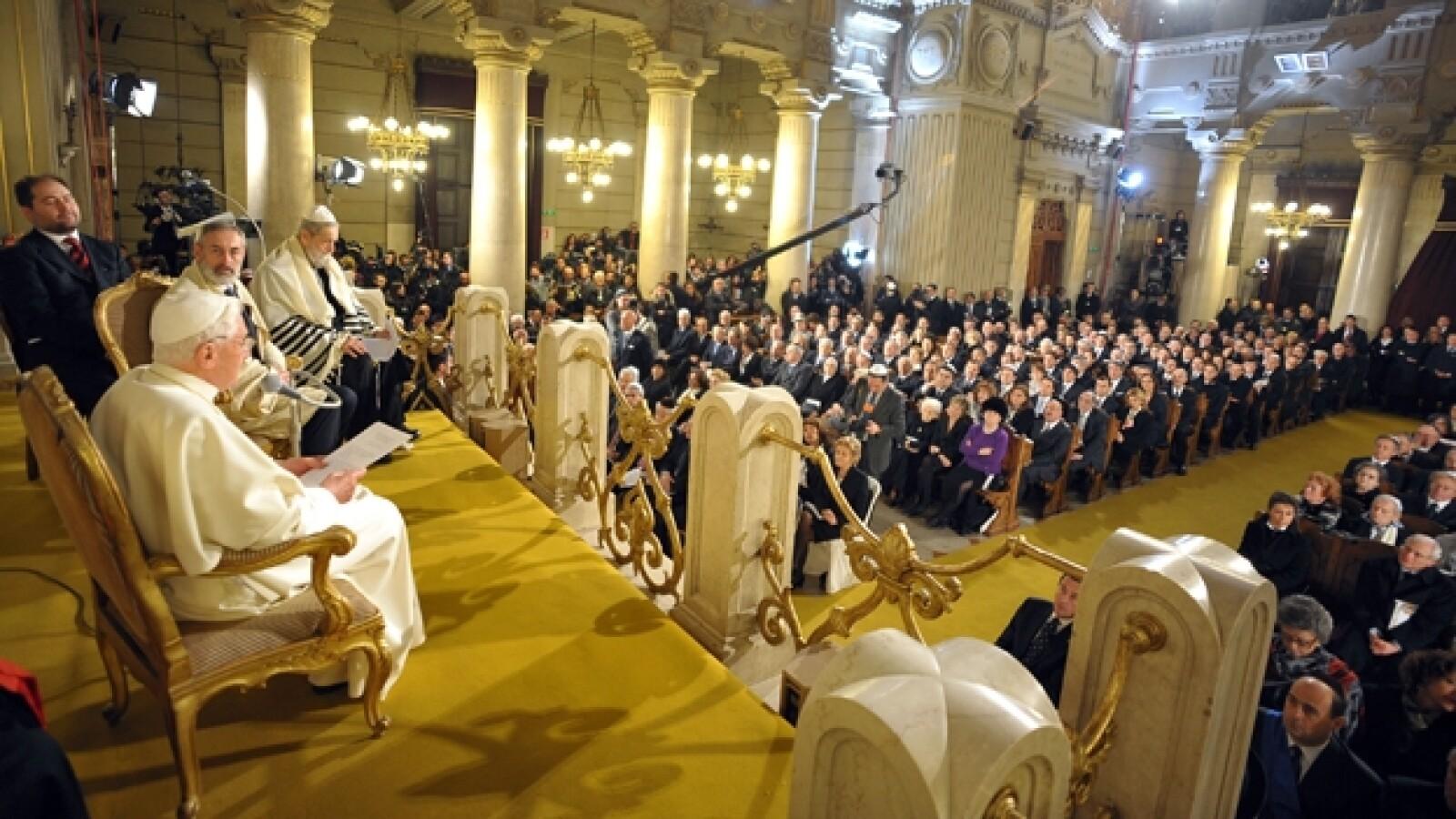 Benedicto XVI papado 17