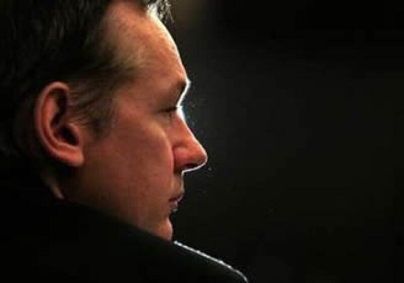 Julian Assange pretende dar una visión más real de los manejos de los bancos a nivel ejecutivo. (Foto: Reuters)