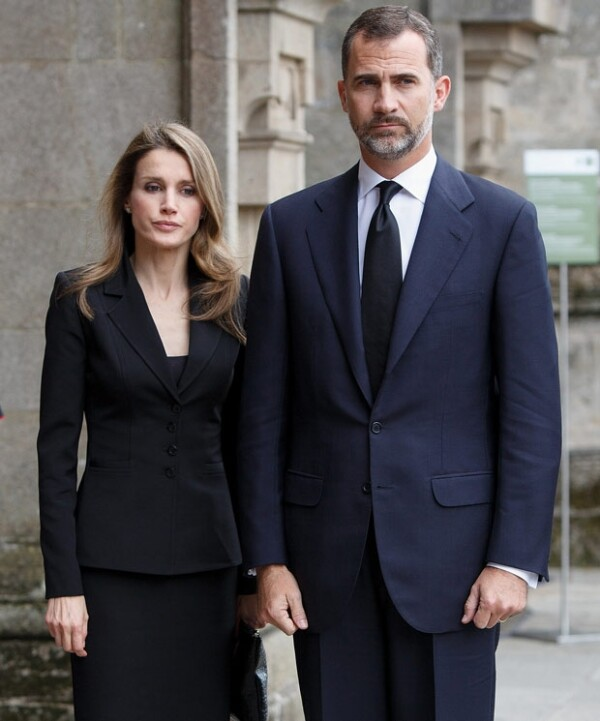 Varios hechos han llevado a especular que la relación entre Felipe y Letizia está fracturada.