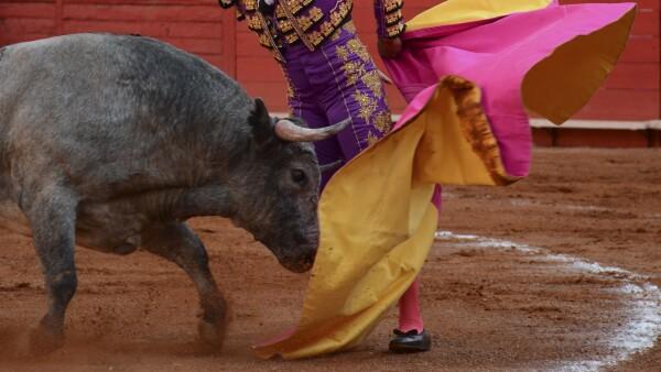 Prohíben las corridas de toro en Quintana Roo