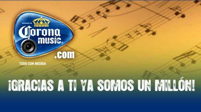 Corona Music