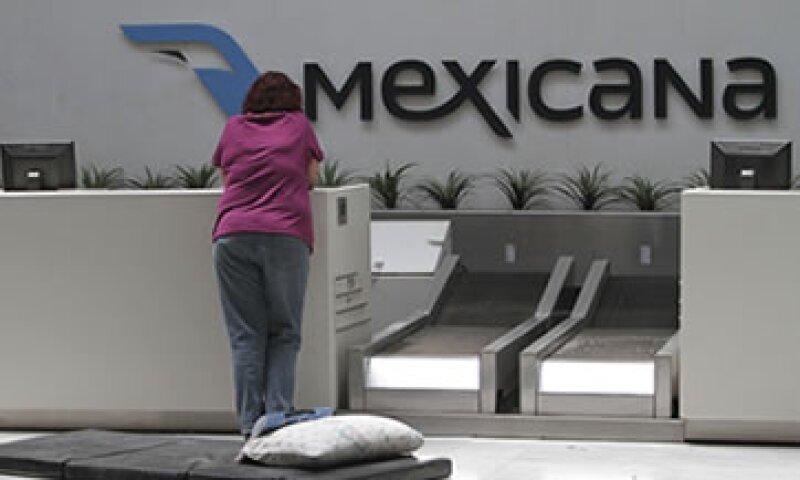 La marca Mexicana podría ser adquirida tanto por una empresa nacional como internacional de ser admitida como un activo. (Foto: Cuartoscuro)