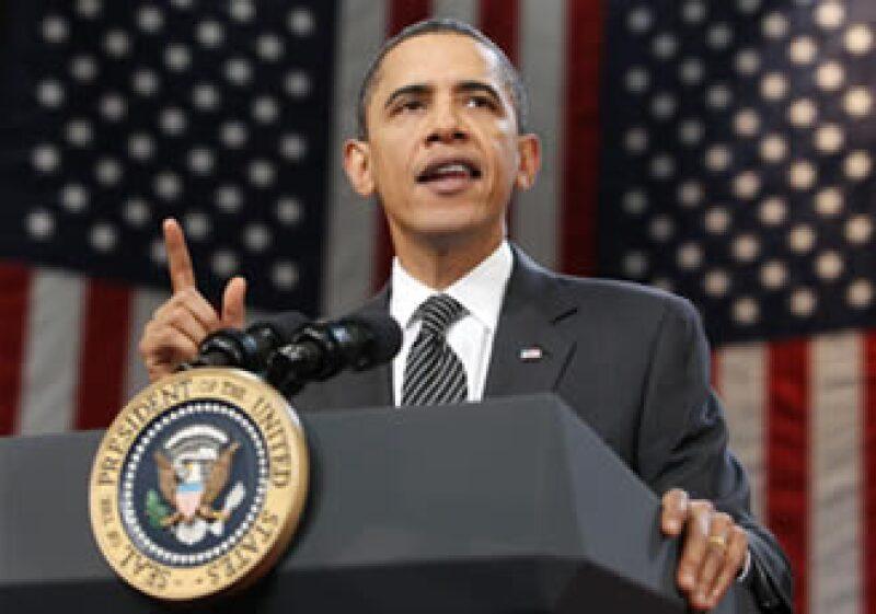 La Casa Blanca propondrá eliminar del presupuesto el Crédito Tributario a las Ganancias Adelantadas, por considerarlo ineficiente. (Foto: Reuters)