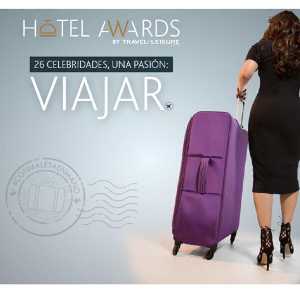 Comunicadora, egresada de UAM-Xochimilco, dispuesta a mostrarte #HotelAwards, #ConMaletaEnMano