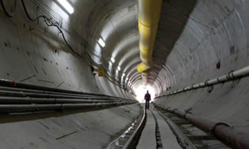 ICA participa en el consorcio que ganó la construcción del polémico acueducto Monterrey VI. (Foto: Tomada de ica.com.mx )