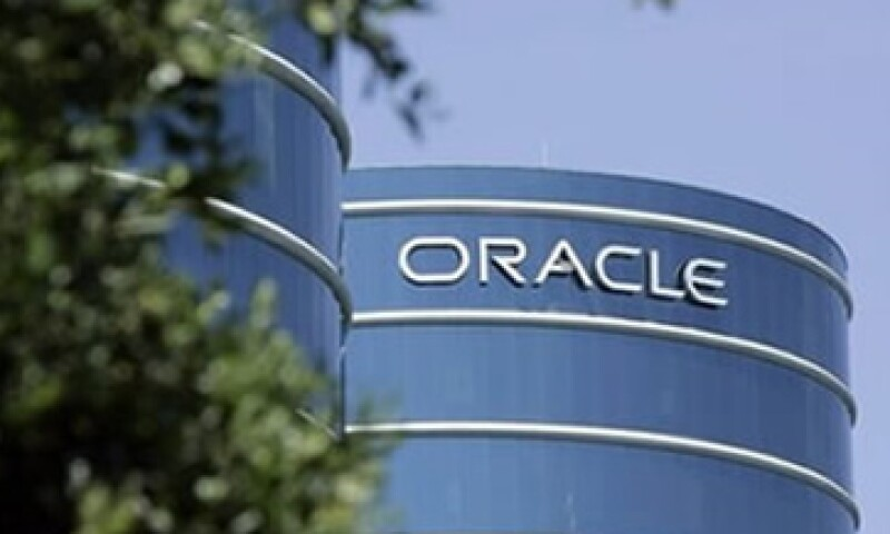 SAP acordó pagar a Oracle 306 mdd por infracciones de derechos de autor. (Foto: Reuters)