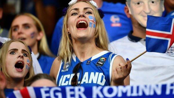 Islandia ocupa el noveno lugar en el Índice para una Vida Mejor.