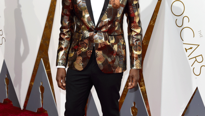 Orlando Jones (Getty Images)