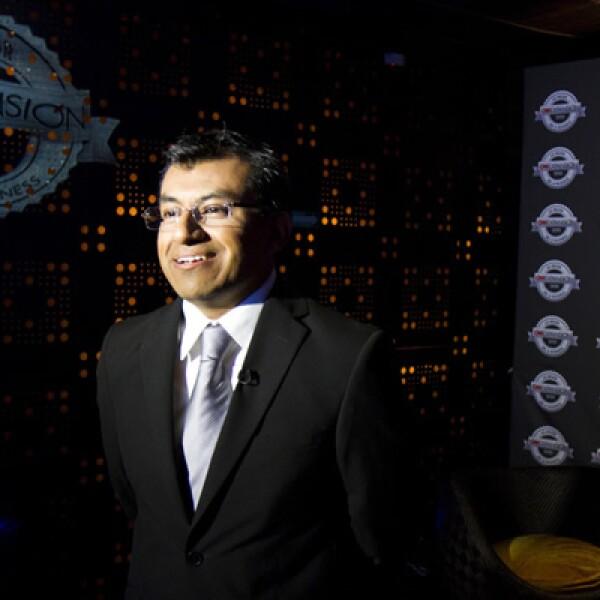 José Manuel Martínez es el editor general de CNNExpansión.com, el sitio de negocios que por primera vez en México reconoce a los modelos de negocio productivos, originales e innovadores de Internet.
