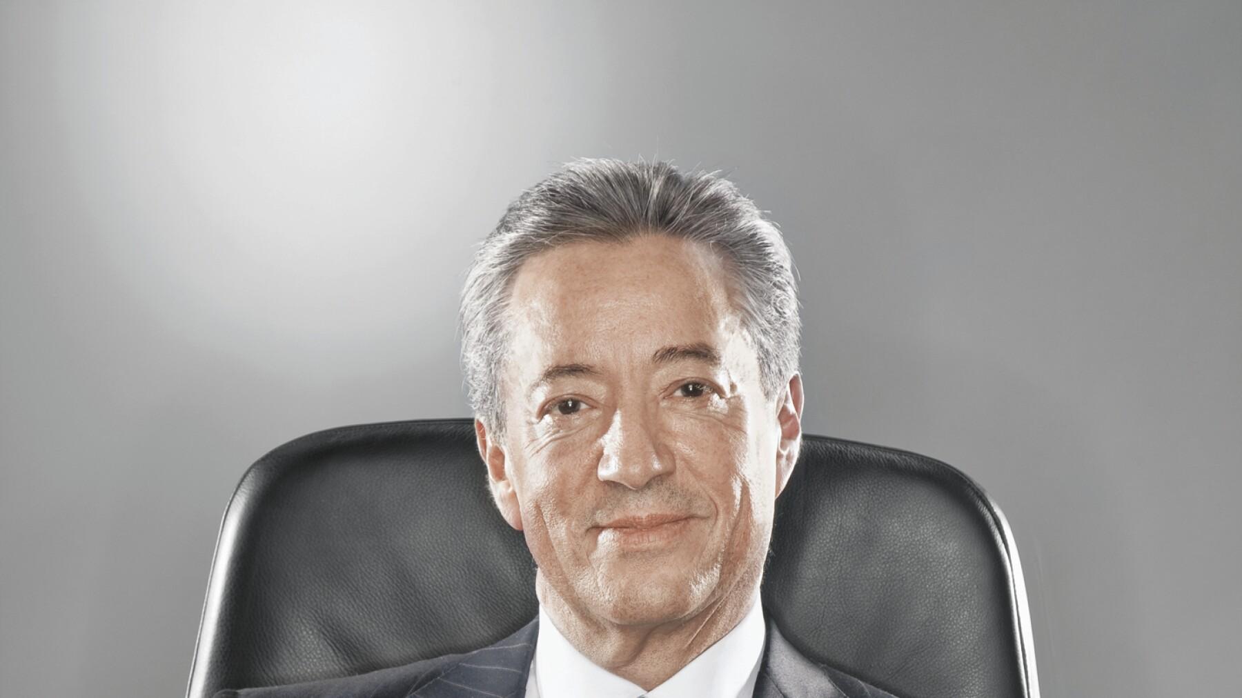 El nuevo cargo que ocupa Manuel Medina Mora lo pone al frente de la banca minorista de Estados Unidos y Canadá (Foto: Tito Trueba).