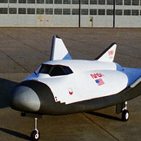La nave de la NASA está en etapa de diseño