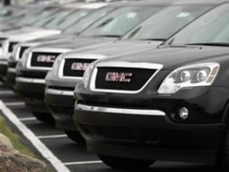 Las fabricantes de autos enfrentan una severa crisis en Estados Unidos y han pedido ayuda al gobierno. (Foto: Archivo)