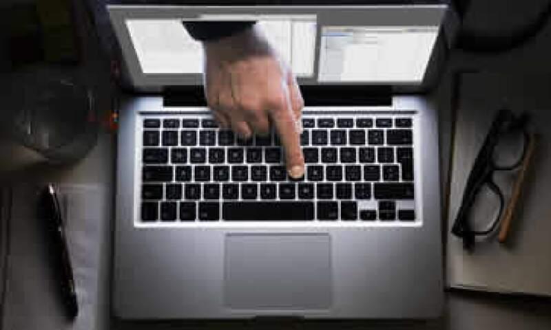 Apple dio de baja el sitio tras la intervención. (Foto: Getty Images)