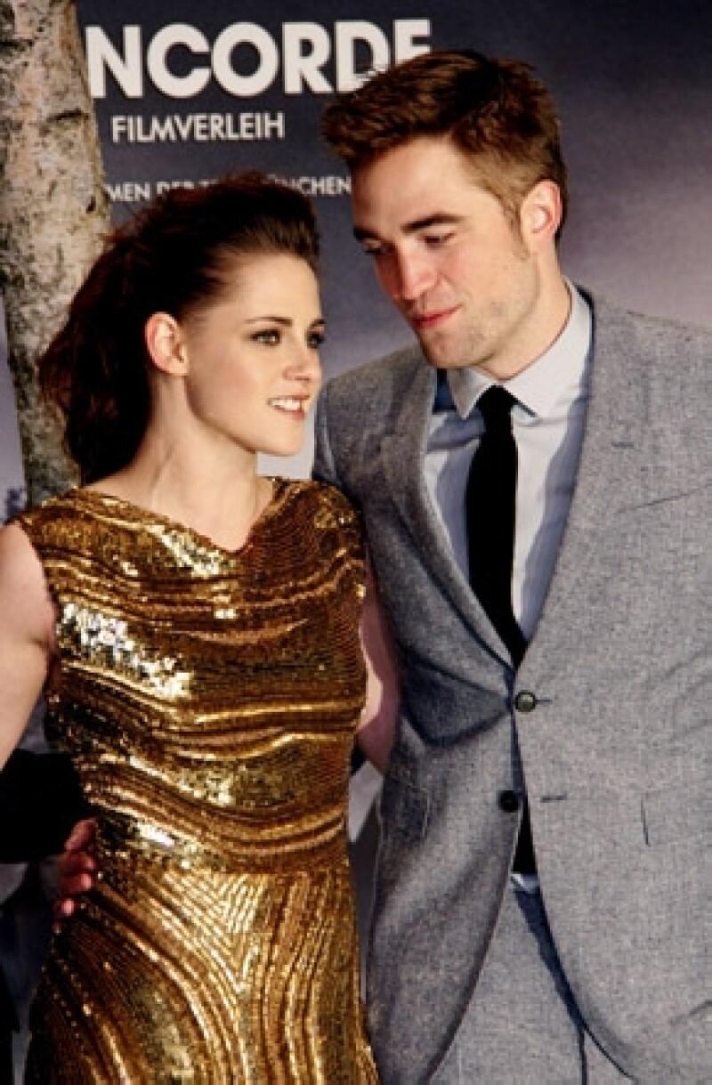 De acuerdo con una revista estadounidense, la actriz estaría muy ilusionada por iniciar una nueva etapa en la relación con su pareja Robert Pattinson.