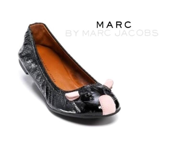 Los diseños de Marc siempre son un éxito.