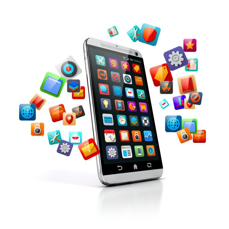 Apple dijo que el 2013 vio varias sorpresas en el desarrollo de aplicaciones. (Foto: Getty Images)