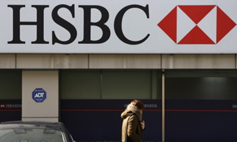 HSBC dijo que los recursos que recibió le ayudarán a satisfacer la demanda de crédito de personas físicas. (Foto: Getty Images)