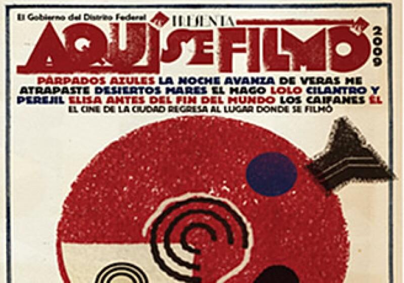 Será la segunda edición del festival de cine mexicano. (Foto: Especial )