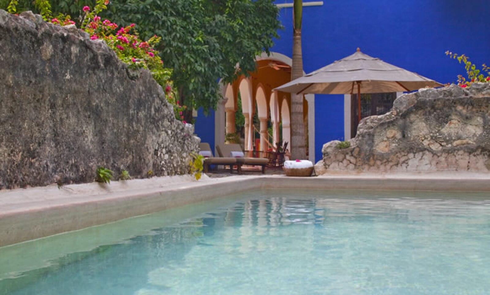 Para mayor información sobre Hacienda San José, visite www.thehaciendas.com