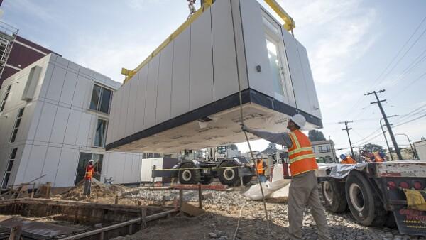 Sare espera retomar el ritmo de construcción de vivienda en 2016 tras varios años detenidos.
