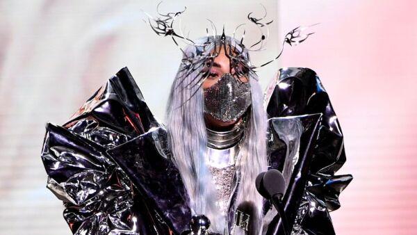 2020 MTV Video Music Awards Lady Gaga - Show