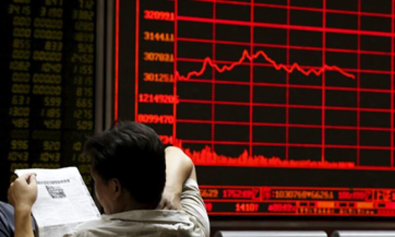 Las dudas por la economía de China generan preocupación entre los inversionistas. (Foto: Reuters )