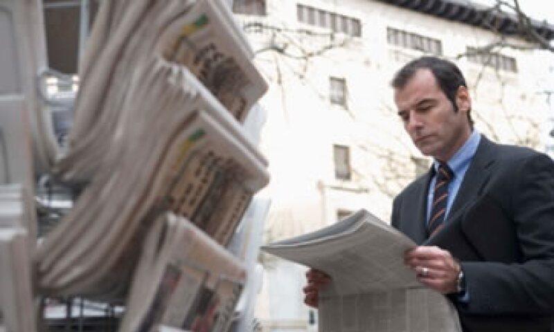 impreMedia es dueña de La Prensa, en NY, y La Opinión, en Los Angeles, además de otras publicaciones y varios portales de Internet.  (Foto: Thinkstock)
