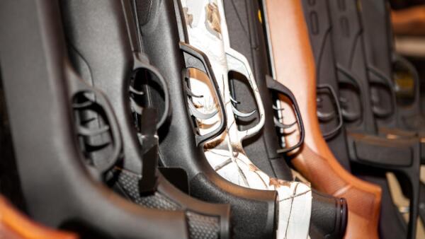Tras el tiroteo en Las Vegas, la Casa Blanca evade el tema del control de armas