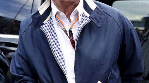 La suegra de Bernie Ecclestone fue privada de su libertada y medios locales aseguran que piden por ella unos 35 millones de euros.