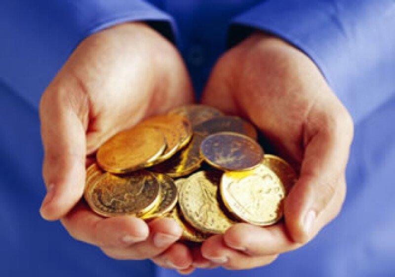 La apuesta por el oro continúa en los mercados. (Foto: Jupiter Images)
