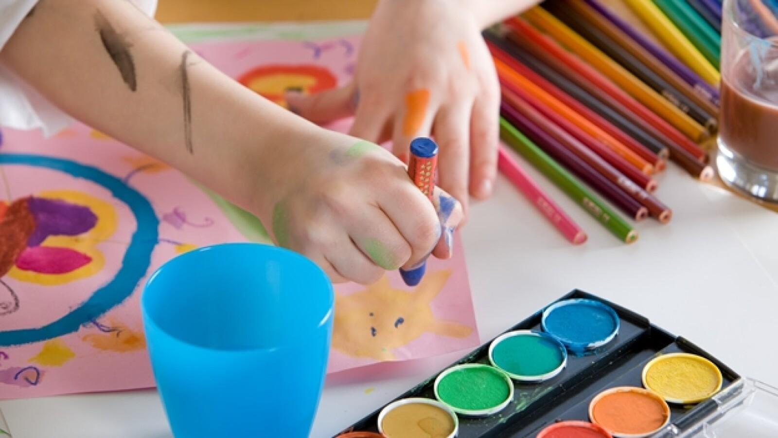 art kids manualidades niños