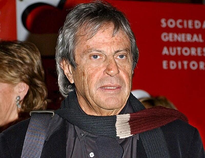 El compositor fue pieza clave en las carreras de Luis Miguel, José José, entre otros.