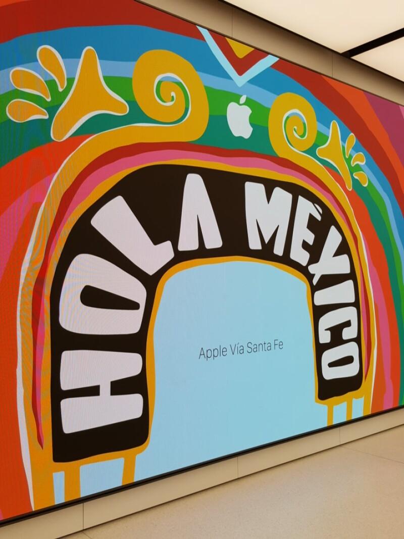 Apple México