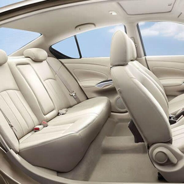 El vehículo empezará su producción en la planta de Guangzhou de Nissan y se comercializará a un precio equivalente a 210,000 pesos.