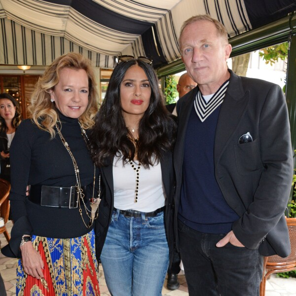 Luncheon To Launch The Green Carpet Fashion Awards 2018