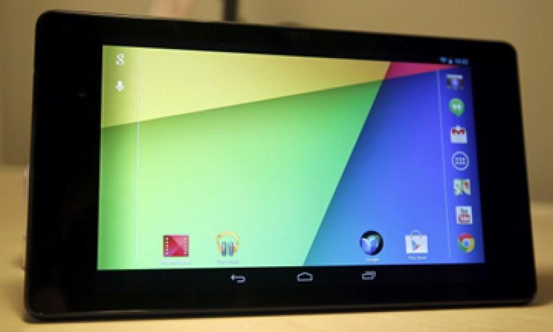 La nueva versión del gadget de Google es un dispositivo adecuado para el consumo, más que la creación. (Foto: Getty Images)